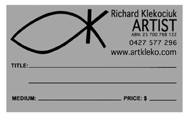 artkleko LABEL
