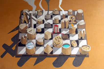 SURREAL CHESS