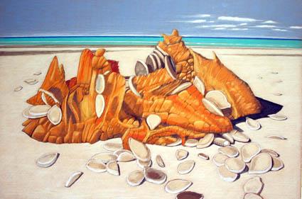 ON THE BEACH 3