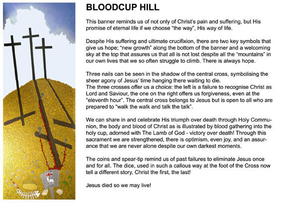 BLOODCUP HILL-1
